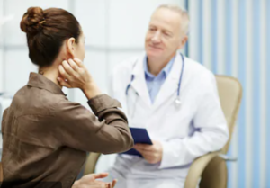 changing primary care physicians can be intimidating